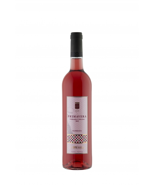 Vinho Primavera Winemakers Selection Rosé